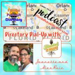 Directory Dial-Up 04: Jeanette and Alex Ruiz of Planted in Miami