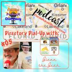 Directory Dial-Up 05: Glenn the Geek of Finding Florida and the Horse Radio Network