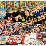 Finding Florida – Episode 10a: Geek vs. Gamer in the Southeast Preview