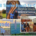 Finding Florida – Episode 11b: Small Towns Coast-to-Coast Part 1 of 2