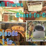 Finding Florida – Episode 11c: Small Towns Coast-to-Coast Part 2 of 2
