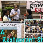 Finding Florida – Episode 12b: FRLA's Restaurant Show