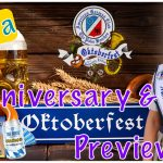 Finding Florida – Episode 13a: Our 1st Anniversary and Oktoberfest of the Palm Beaches Preview