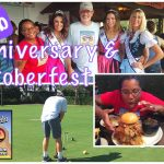 Finding Florida – Episode 13b: Our 1st Anniversary and Oktoberfest of the Palm Beaches
