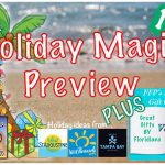 Finding Florida – Episode 14a: Holiday Magic Preview