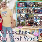 Finding Florida – Episode 13c: A Look Back at Our First Year