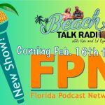 Beach Talk Radio – NEW SHOW Teaser Episode from Jan. 12, 2019
