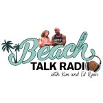 Beach Talk Radio Episode 41: Local School Scholarship, Shrimp Festival 5K, High Rollin' on the Beach, and Library Book Sale