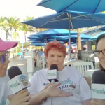 Beach Talk Radio Episode 47: Kevin Ruane, Tim Ritchie and Diane Clifton