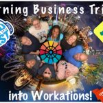 Finding Florida – Episode 17: Turning Business Trips into Workations