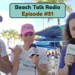 Beach Talk Radio Episode 51: Rachel Rainbolt and Tina Terrell