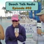 Beach Talk Radio Episode 52: Megan Zelenak and Jan Flemming