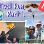 Finding Florida – Episode 18b: Festival Fun, Part 1