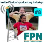 FL Podcasting News – Episode 8: FL Podcasters in Video Games, a Response from Red Circle, Podcoin and Podfund, and Remote Broadcasts