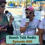Beach Talk Radio Episode 60: Alyssa Lemay and the Boat Races