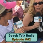 Beach Talk Radio Episode 62: Reid Freeman and Angela Chang