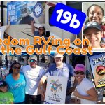 Finding Florida – Episode 19b: Freedom RVing on the Gulf Coast