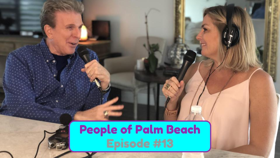 People of Palm Beach 13 – The Byrdman: Why Tim Byrd is the