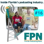 FL Podcasting News – Episode 16: Steve Adams of Mighty Blue on the Appalachian Trail, Pandora's New Portal, International Podcasting Day, and Listener Avatars