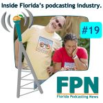 FL Podcasting News – Episode 19: Behind-the-Scenes with Mystic Michaela and Scott, SiriusXM Meets Marvel, and Alexa Carlin Discusses WEX