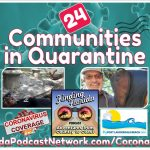 Finding Florida – Episode 24: Communities in Quarantine with Ari Glassman from My Fort Lauderdale Beach