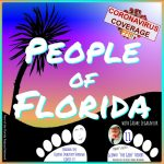 """People of Florida 11 – Glenn """"the Geek"""" Hebert from Horse Radio Network on Leading the Equine Industry Through COVID-19"""