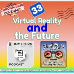 Finding Florida – Episode 33: A Vision of Virtual Reality and the Future