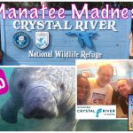 Finding Florida – Episode 15b: Manatee Madness in Crystal River