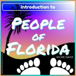People of Florida – NEW SHOW Introduction with Jaime Legagneur