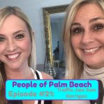 People of Palm Beach 21 – Traffic Jam Sam: The Character Trait That Defines Traffic Anchor Sam Kerrigan and Why it Might Just Surprise You